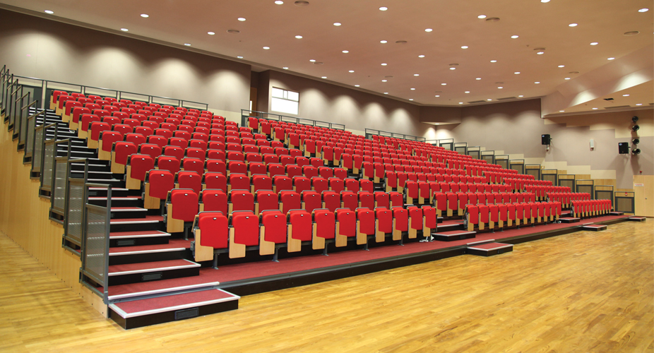 Lecture Theatre Seating Lecture Hall Seating And Chairs